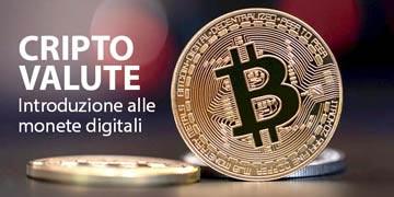 guida alle criptovalute e alle monete digitali