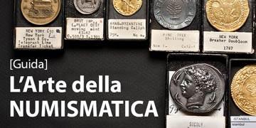 introduzione all'arte della numismatica