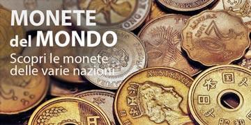 le monete del mondo